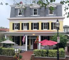 Comfort Inn Annapolis Md The State House Inn Historic Lodging In Annapolis Maryland On