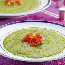 pastina soup recipe egg thread soup with asparagus recipe eatingwell