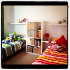 Shared Room Good Idea For Girls And Boys Very Simple To Do - Boys shared bedroom ideas