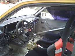 1970 opel kadett rallye automotive led re my opel kadett gsi 2 0 16v the zender spoiler