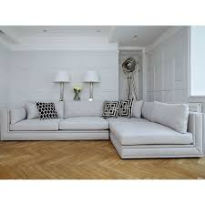 Designer Sectional Sofas by Best 25 Comfortable Sofa Ideas On Pinterest Modular Living Room