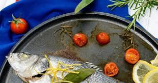 cuisiner le mulet recette mulet à la provençale