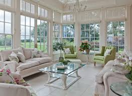Conservatory Furniture Interiors By Vale - Conservatory interior design ideas