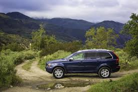 2003 xc90 2013 volvo xc90 information and photos zombiedrive