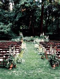 organic garden wedding ideas honey of a thousand flowers