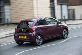peugeot purple peugeot 108 robins and day