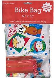 large christmas gift bags 2 christmas gift bag 36x44 w tie gift card