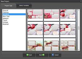 wedding album design software how to make your own wedding album unique diy design