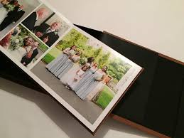Wedding Album Printing Andy Gilbert Photography Matlock Derbyshire