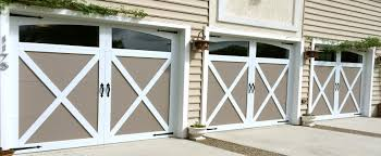 Garage Styles by We Install Garage Doors In The Dallas And Plano Tx Areas