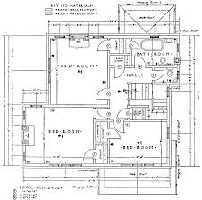 second floor residence plan clipart etc