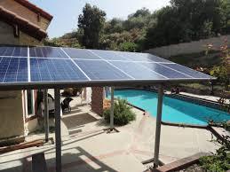 solar attic fans pros and cons shocking solar panel pergola hmm good idea since we get mass amounts