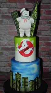 ghostbusters cake cakes pinterest ghostbusters cake