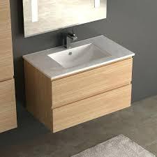 evier cuisine 80 cm meuble lavabo 80 cm meuble meuble evier 80 cm brico depot