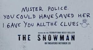 review snowman magnificently transcendently awful vox