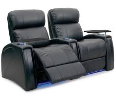 exciting home theater furniture options theater seat store