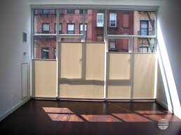 bottom up top down roller shades large windows floor to ceiling