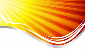 yellow sun rays background clipart panda free clipart images