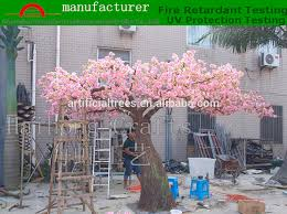 artificial big japanese cherry blossom tree large cherry