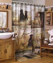 and cabin home u003e u003e hunting dogs decor u003e u003e bathroom accessories