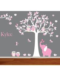 Tree Decal For Nursery Wall Don T Miss This Deal Wall Decals Nursery Nursery Wall Decal