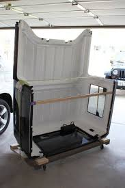 how to store jeep wrangler top diy hardtop cart page 4 jeep jeeps jeep stuff