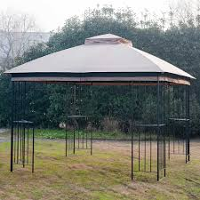 Lowes Gazebo Replacement Parts by L Gz038pst F Lowes17s