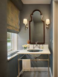 bathroom modern half bath ideas for your small bathroom