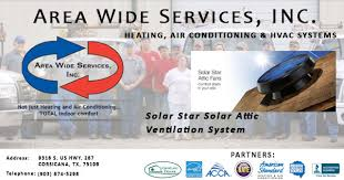 solar star solar attic ventilation system emergency service