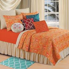 Orange Bed Sets Orange Bedspreads Orange Bedding Check Our Selection Of Orange