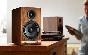 Bookshelf Computer Speakers Powered Stereo Speakers Buying Guide
