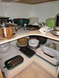 Declutter Kitchen Counters by How To Be Chic Kitchen Declutter