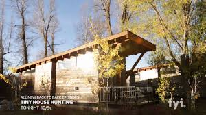 tiny house hunting mondays at 10 9c on fyi on vimeo