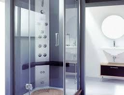 shower neo angle shower beautiful corner shower kit