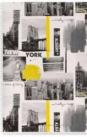 papier peint lutece chambre york gris et jaune papier peint lutèce chambre garçon ado