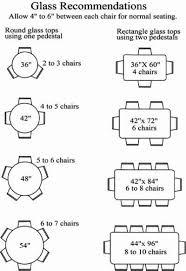 8 seater circular dining table size starrkingschool