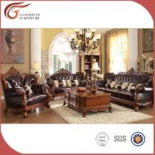 Luxury Leather Sofa Sets Living Room Classic Luxury Leather Sofa Set A89 Buy Sofa