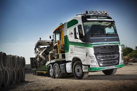 volvo commercial vehicles ross garrett get volvo trucks