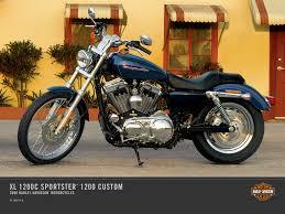 2006 sportster 1200 custom xl1200c harley davidson pinterest
