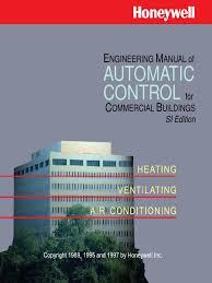 honeywell engineering manual of automatic control manual pdf