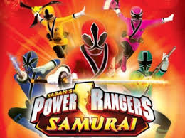 power rangers samurai series tv tropes