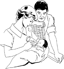printable coloring pages babies coloring