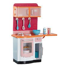 pretend kitchen furniture accessories small toy kitchen set journey girls doll kitchen