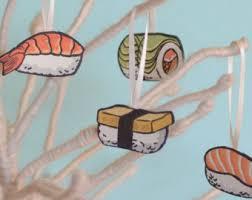 tree sushi etsy