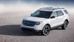 review ford explorer sport 2013 ford explorer sport drive review with steve hammes