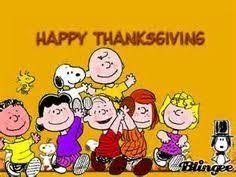 happy thanksgiving peanuts thanksgiving peanuts