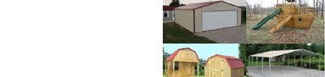 Mini Barns Michigan Rent To Own Sheds Barns Mini Barns Playhouses Log Cabins