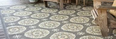 Outdoor Rugs Overstock New Outdoor Rugs Overstock Grey And Gold Floral Pattern Outdoor