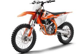 250 motocross bikes for sale ktm announces 2018 sx f motocross bikes 7 fast facts