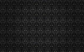 halloween background repeating dark skull pattern eyes wallpaper at dark wallpapers wallpapersfan